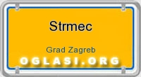 Strmec tabla